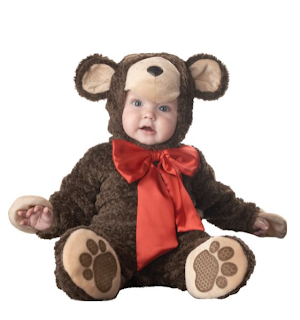 Cute Baby Costumes Halloween