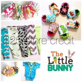 little+bunny+storeRESIZE All Things Baby Ultimate Giveaway