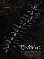 The Human Centipede2