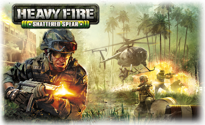 Download Heavy Fire Shattered Spear