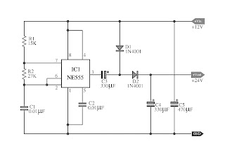 dc-converter-circuit