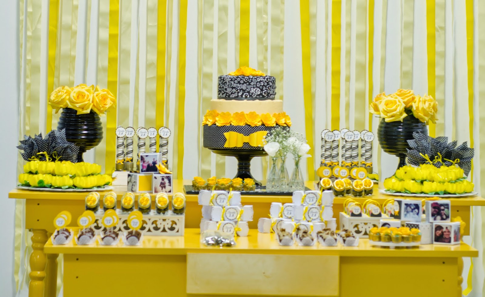 decoracao amarelo branco e preto:terça-feira, 28 de abril de 2015