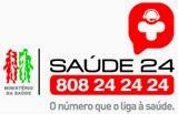 SAÚDE 24