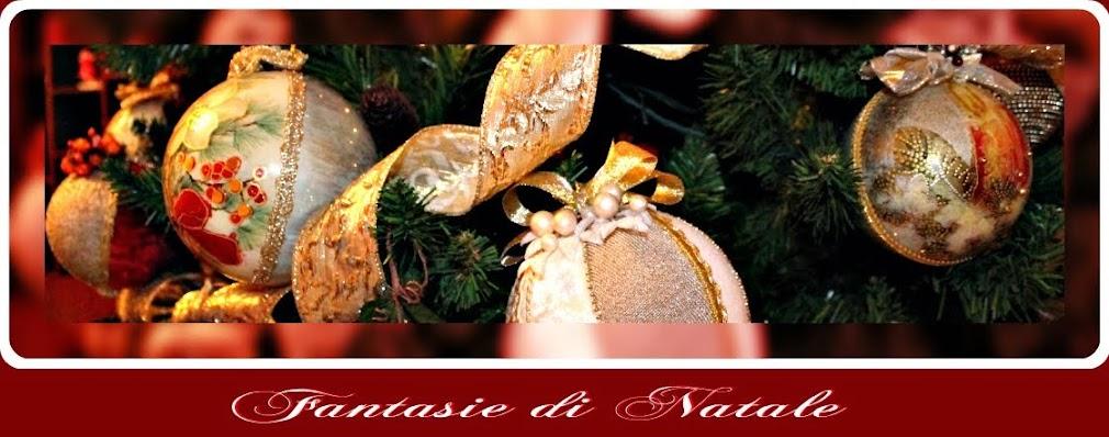 Fantasie di Natale