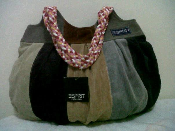 AGLUC Collection ESPRIT BAG Sold Out