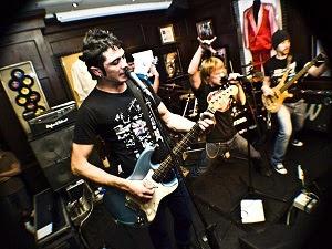 EL MEJOR Rock independiente