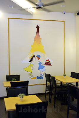 Patisserie-Love-Café-Bakery-Bukit-Indah-Johor-Bahru
