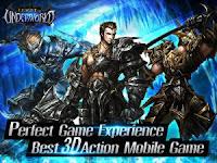 Download Game League Of Underworld MOD APK 1.4.2