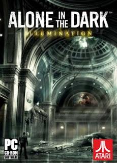 Alone in the Dark Illumination - PC
