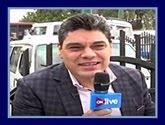 - برنامج حلقة الوصل مع معتز عبد الفتاح - الثلاثاء 21-3-2017