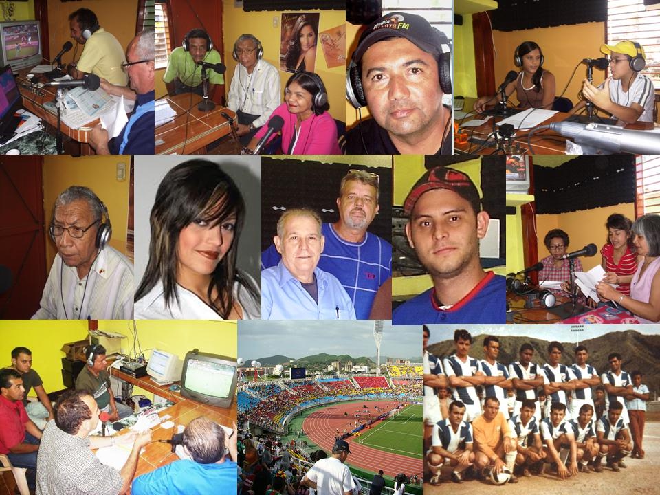FM Deportes 96.9