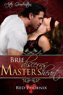 Brie Discerns Master's Heart (After Graduation #6)