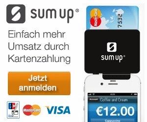 Mit iPhone & Smartphone EC & Kreditkartenzahlung akzeptieren
