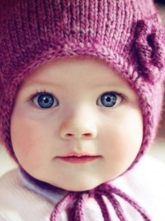 Download Free Babies Wallpapers For Nokia C2 01 Mobile Phones Cute Little Angels Baby Images