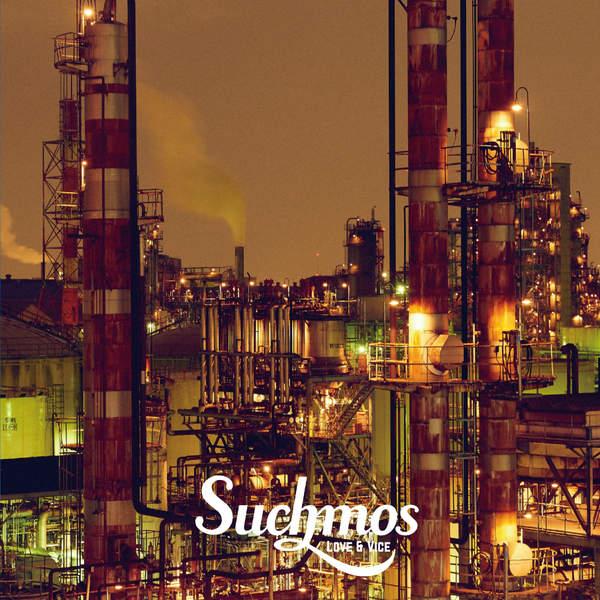 [Single] Suchmos – LOVE&VICE (2016.01.27/MP3/RAR)