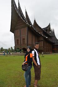 BUKITTINGGI/PADANG INDONESIA - mac 2013