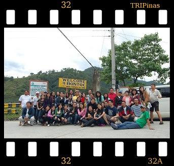 Sagada trip