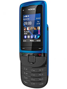 Mobile Phone Price Of Nokia C2-05
