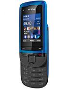 Spesifikasi Nokia C2-05