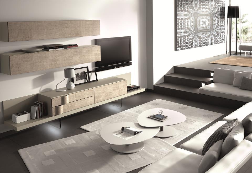 Informaci n de mobiliario opini n de producto colecci n de salones modernos clever3 de muebles - Fabricantes de muebles de salon ...