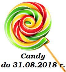 Candy na 900 post