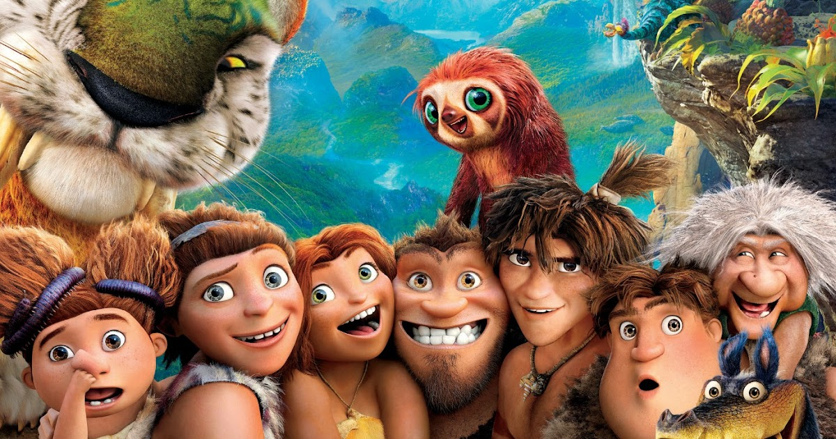 The Croods | nonton film HD Quality | film Streaming
