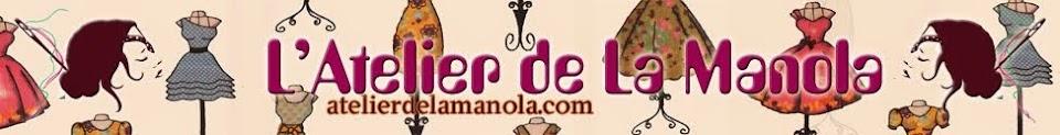 L'Atelier de La Manola