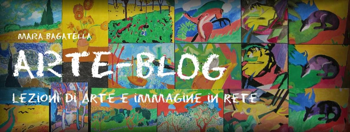 ARTE BLOG