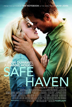 Thin ng Bnh Yn - Safe Haven