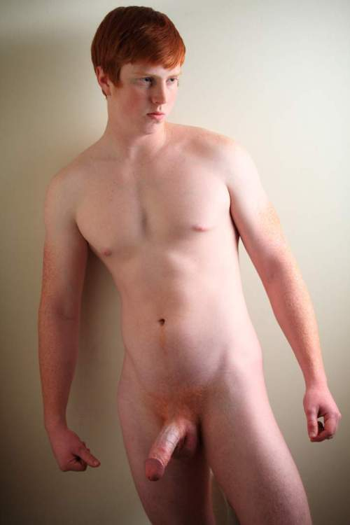redheaded twins male nude