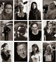 CHINESE-EUROPEAN ART PROJECT       中国-欧洲艺术项目