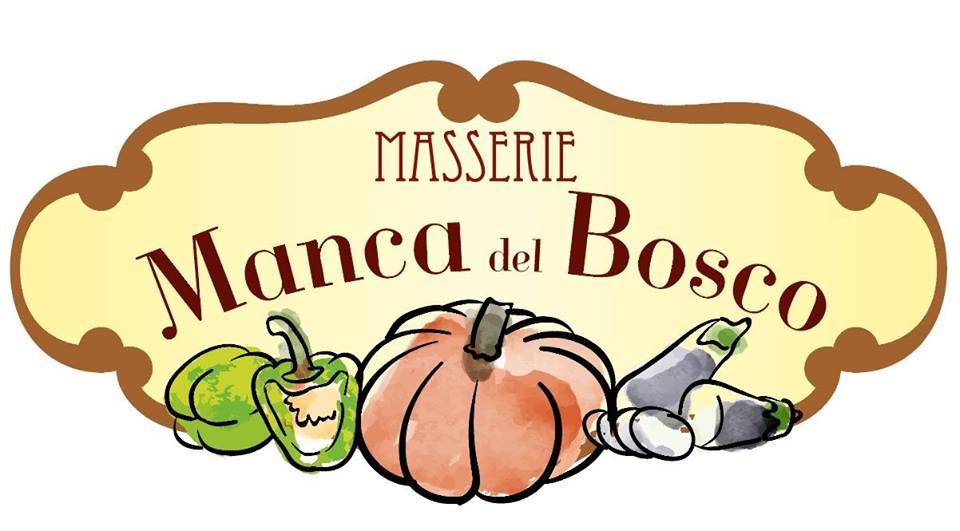 MASSERIE MANCA DEL BOSCO