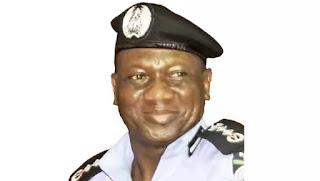 IG of police speaks on Anambra election, IPOB