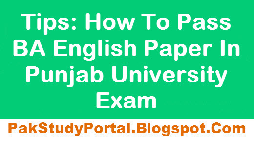 Ba English Essay Notes  Overallfavouritega Ba English Essay Notes