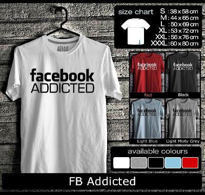 kaos distro fb addicted