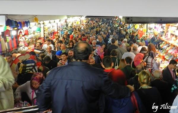 istanbul-aglomeratie