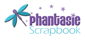 PHANTASIE SCRAPBOOK
