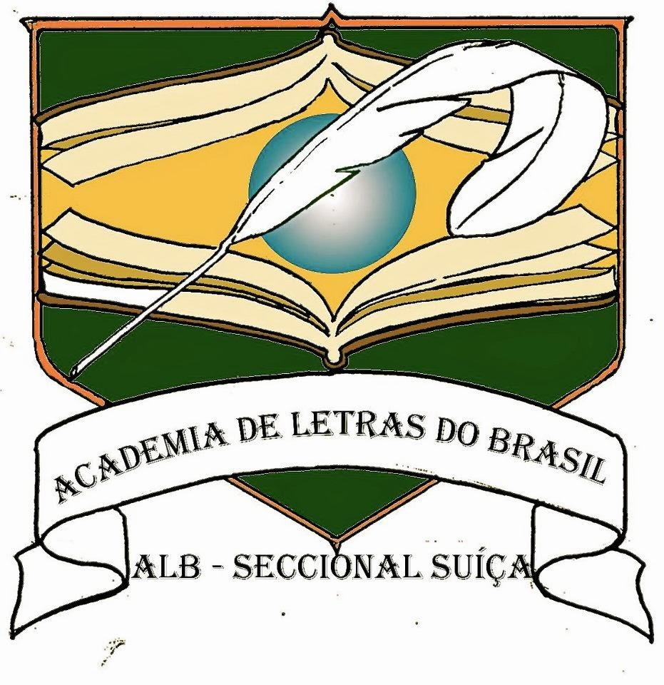 Academia de Letras do Brasil/Suíça