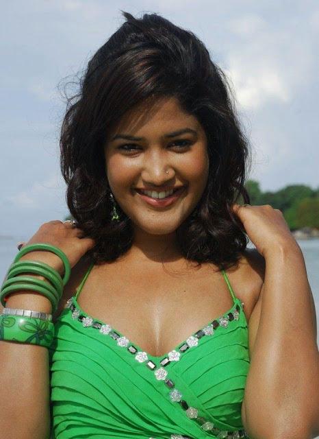 Tamil Actress Soumya Bollapragada Hot Hd Pics