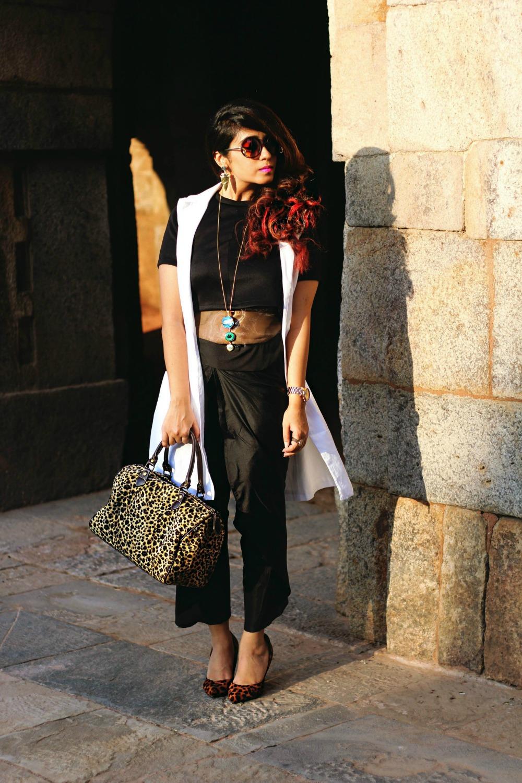 pernias pop up shop在线上的dhoti裤子款式