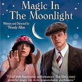 Magic in the Moonlight Will Appear on Blu-ray, Digital HD, and DVD on December 16th