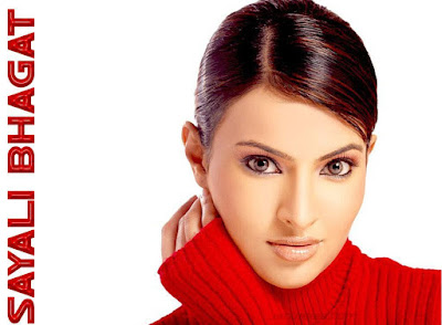 Sayali Bhagat Cute Wallpapers