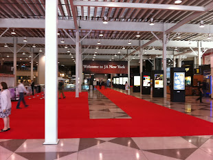 Rapid Reporting: Watch & Jewelry Trade Shows
