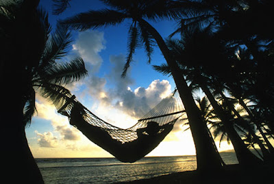 Today is National Hammocks Day