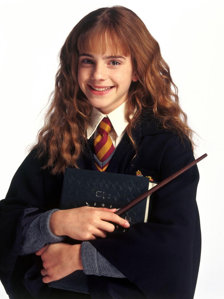 Harry amp hermione secret affair 5