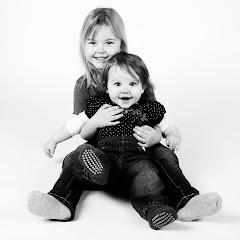 Jentene våre
