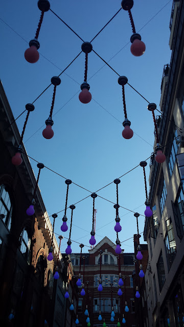 Carnaby Street Friday figments and photos