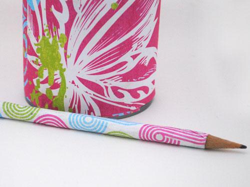 designer pencils