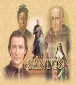 No rastro dos Santos