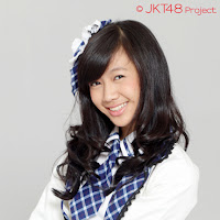 Shania Junianatha 